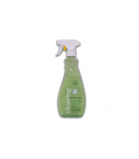 FURRIE Cage Disinfectant 500ml