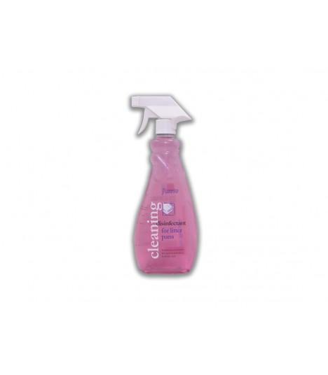 FURRIE Litter Pan Disinfectant 500ml