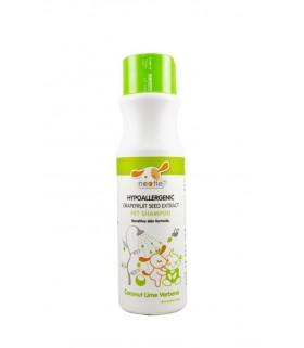 Nootie Hypo-Allergenic & Germ Fighting Shampoo- Coconut Lime Verbena 16oz