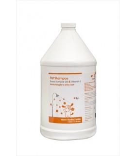 Nootie Moisturizing Shampoo - Warm Vanilla Cookie 1 Gallon