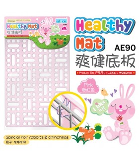 Alice Healthy Mat - Pink