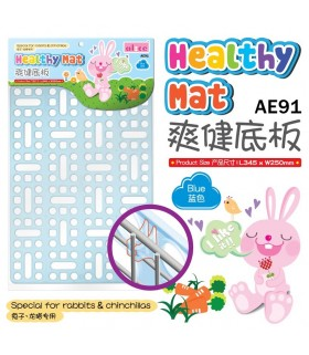 Alice Healthy Mat - Blue
