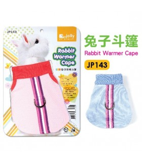 Jolly Rabbit Warmer Cape