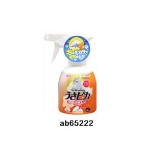 GEX Top Breeder Rabbit Pee Cleaning Spray 180ml