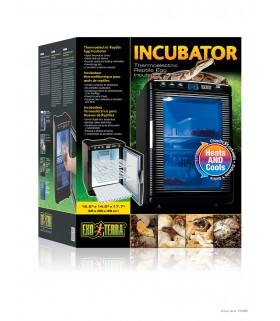 Exo Terra Incubator / Thermoelectric Reptile Egg Incubator