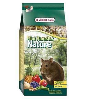 Versele Laga Mini Hamster Nature 400g