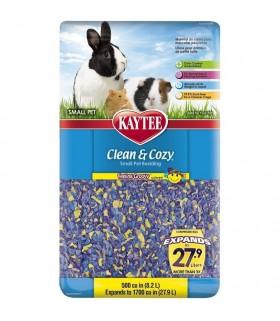 Kaytee Clean & Cozy Groovy 500cu