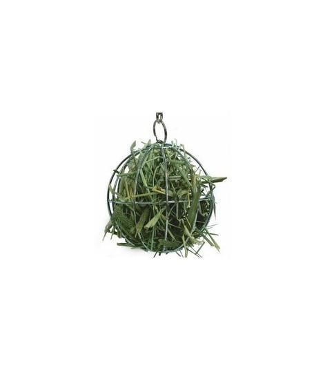 Pet Link Metal Hay Ball - Small