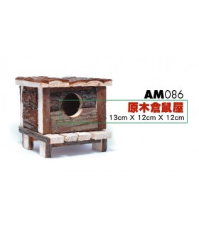 Pet Link Wooden Hamster House