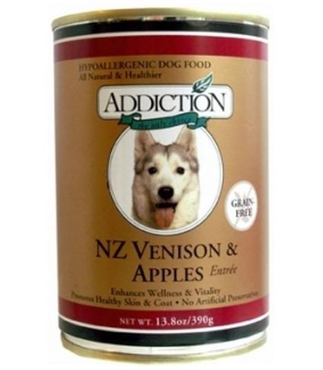 Best Canned Venison Dog Food