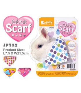 Jolly Rabbit Scarf