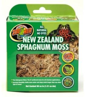 Zoo Med New Zealand Sphagnum Moss 1.31L