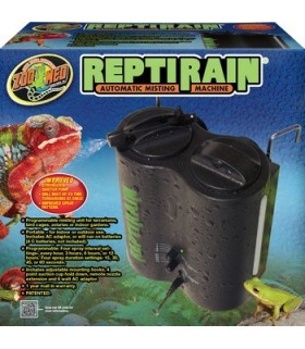 Zoo Med ReptiRain (Automatic Misting Machine)