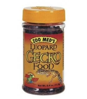Zoo Med Leopard Gecko Food 11g