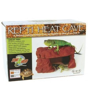 Zoo Med Repti Heat Cave - 8W