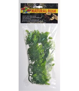 Zoo Med Natural Bush Plants - Malaysian Fern