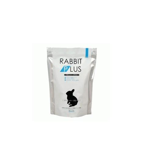 Rabbit Plus Diet Growth 1kg