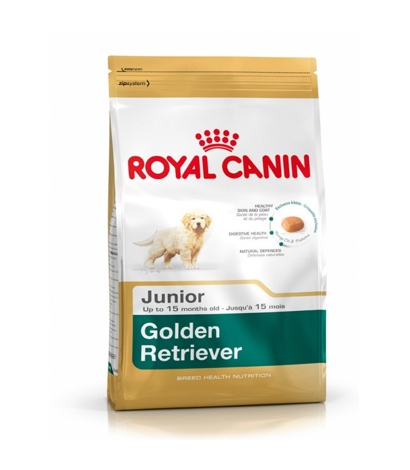 royal canin golden retriever junior moomoopets sg singapore 39 s online pet supplies shop. Black Bedroom Furniture Sets. Home Design Ideas
