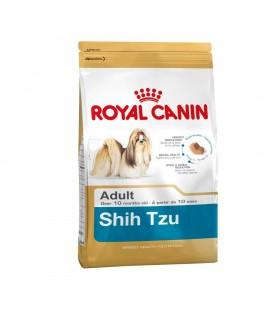 Royal Canin Shih Tzu Adult сухой корм для собак пород ши-тцу