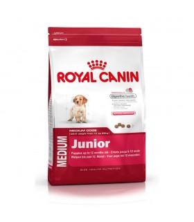 royal canin medium junior moomoopets sg singapore 39 s. Black Bedroom Furniture Sets. Home Design Ideas