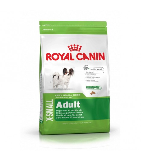 Royal Canin X Small Adult Moomoopets Sg Singapore S