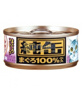 Jun-can mini - Tuna Flake 70g