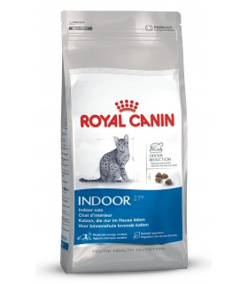 Royal Canin Indoor27