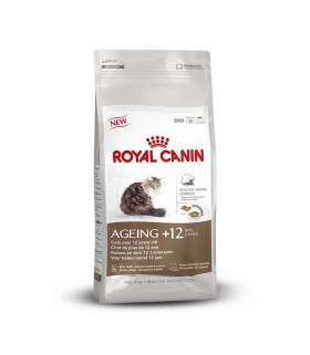 Royal Canin Aging +12