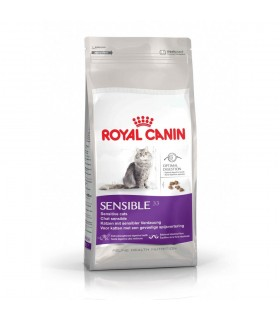 Royal Canin Sensible33