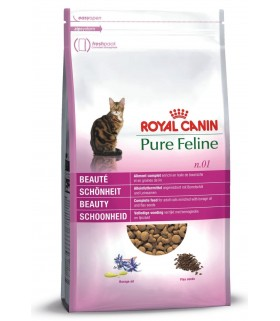 Royal Canin Pure Feline Beauty No.1