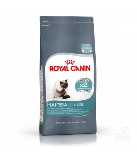 Royal Canin Intense Hairball Care