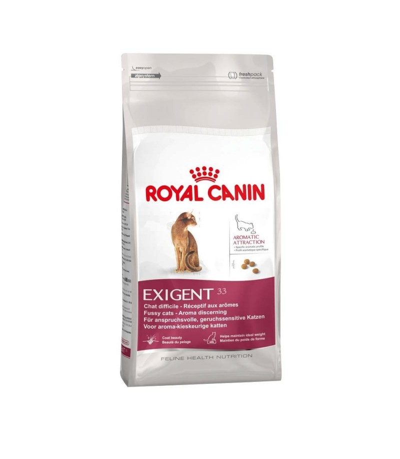 royal canin exigent 33 aromatic moomoopets sg singapore 39 s online pet supplies shop. Black Bedroom Furniture Sets. Home Design Ideas
