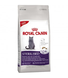 Royal Canin Sterilised +12 Mature