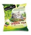 Fussie Cat Natural Green Tea Paper Litter 7L