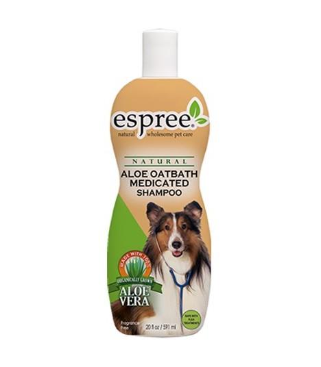 Espree Classic Care - Aloe Oatbath Medicated Shampoo