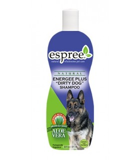 Espree Classic Care - Energee Plus Dirty Dog Shampoo
