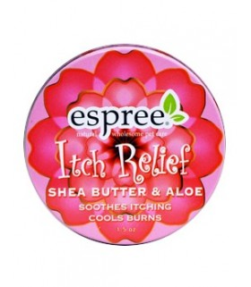 Espree Itch Relief Cream