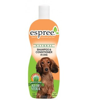 Espree Classic Care - Shampoo and Conditioner in One