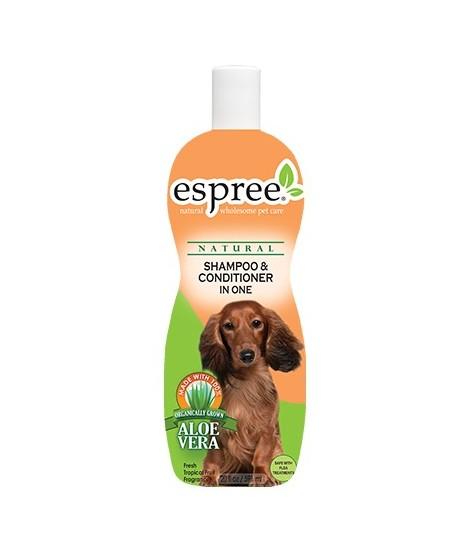 Espree Classic Care - Shampoo and Conditioner in One