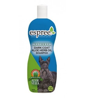 Espree Classic Care - Dark Coat Aloe Herb Oil Shampoo