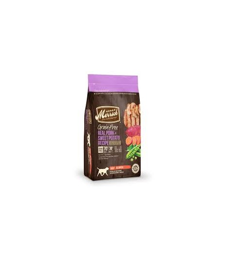 Merrick Grain Free Real Lamb & Sweet Potato Limited Ingredients Adult Dog Food