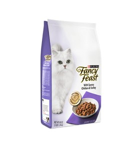 Fancy Feast Gourmet Savory Chicken & Turkey
