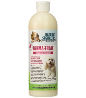 Nature's Specialties Derma Treat