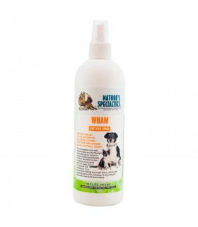 Nature's Specialties WHAM Anti-Itch Spray