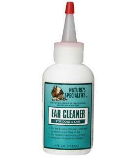 Nature's Specialties Ear Cleaner