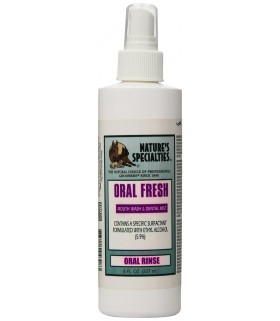 Nature's Specialties Oral Fresh