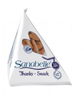 Sanabelle Thanks Snack