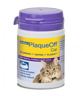 Proden PlaqueOff Cat 40g