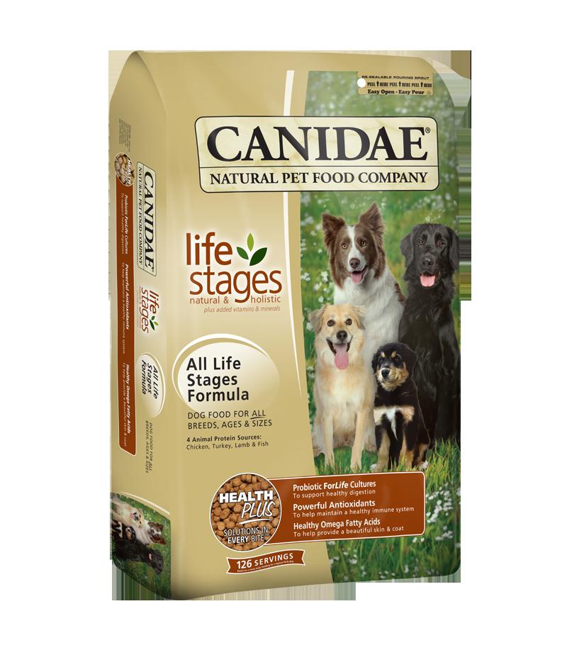 Live Probiotic Dog Food
