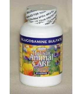 Azmira Glucosamine Sulfate